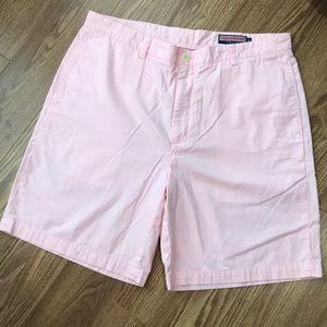 Pink Vineyard Vines Club Short - Size 38
